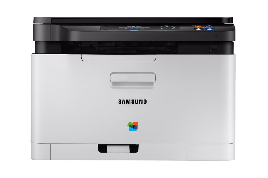 MULTIFUNCIONAL SAMSUNG A COLOR XPRESS C480W