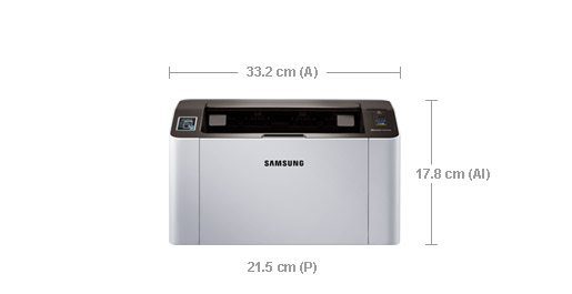 IMPRESORA SAMSUNG SL-M2022W